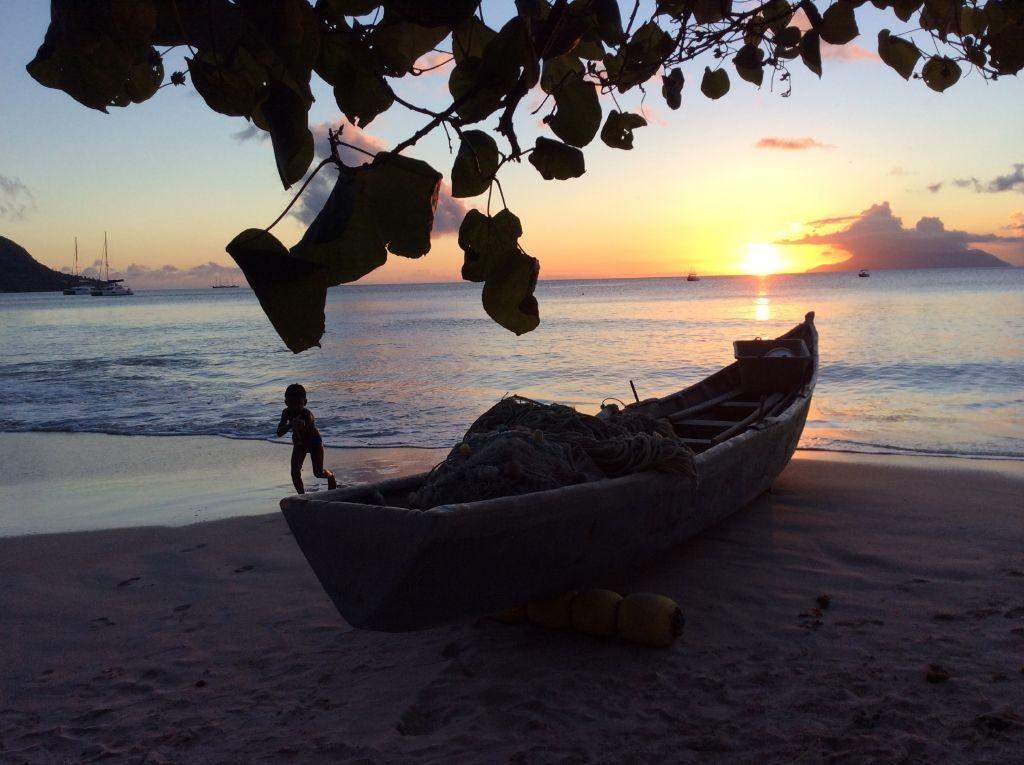 resized_The H Resort - Beach Sunset