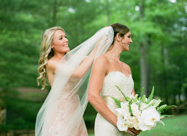 southern-wedding-maid-of-honor