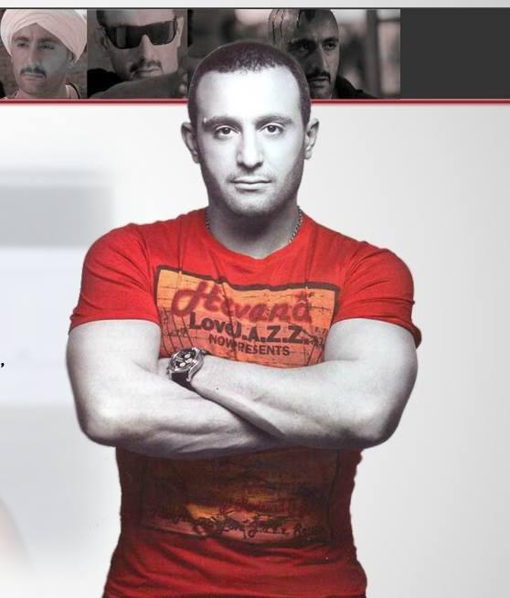 أحمد السقا (4)