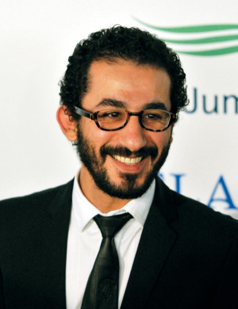 أحمد حلمي (1)