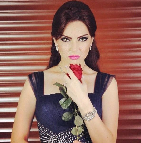 صفاء سلطان (4)