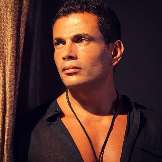 عمرو دياب (1)