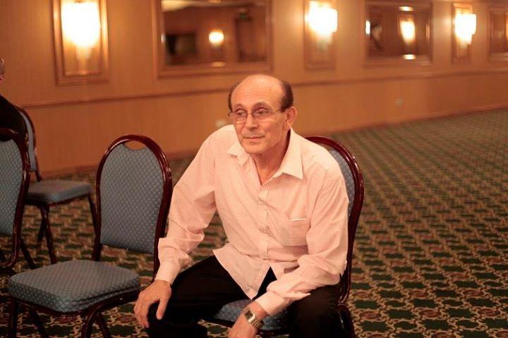 محمد صبحي  (2)