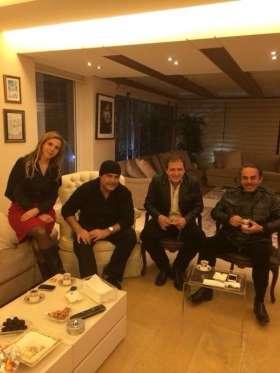 منزل عاصي وكاظم وشيرين في بيروت (15)