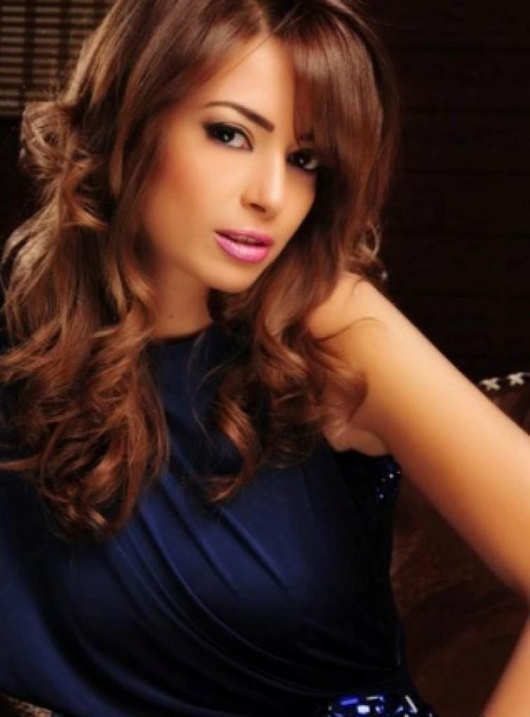 داليا مصطفى