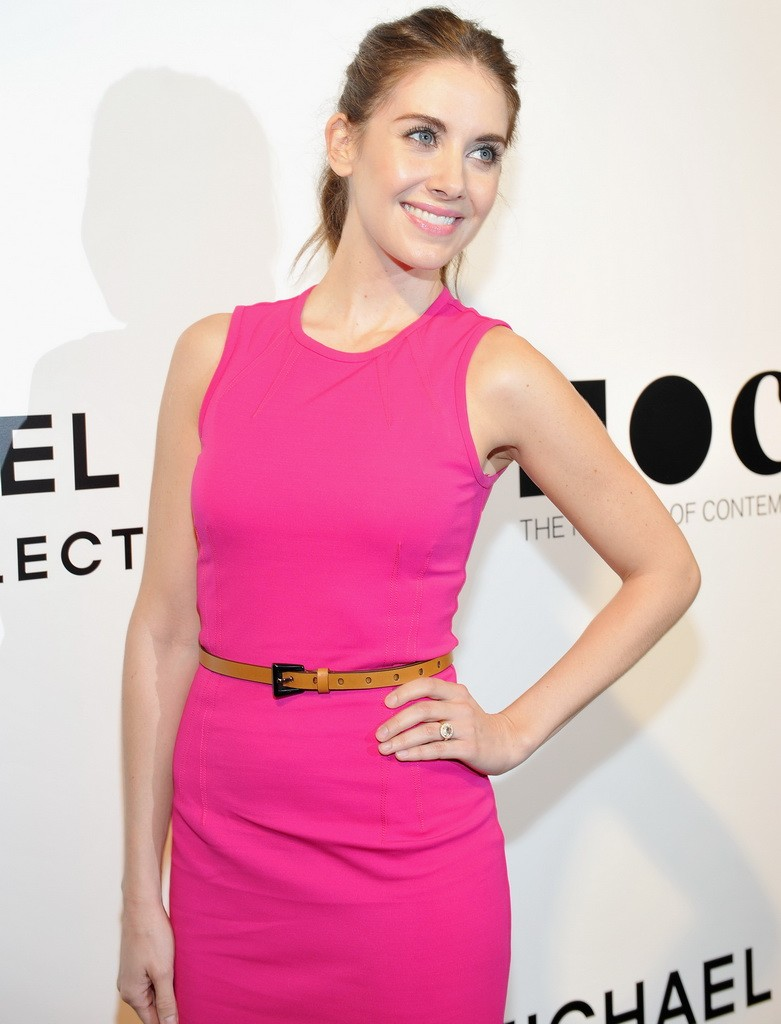 Michael Kors Presents The Museum Of Contemporary Art's Distinguished  Women In The Arts Luncheon