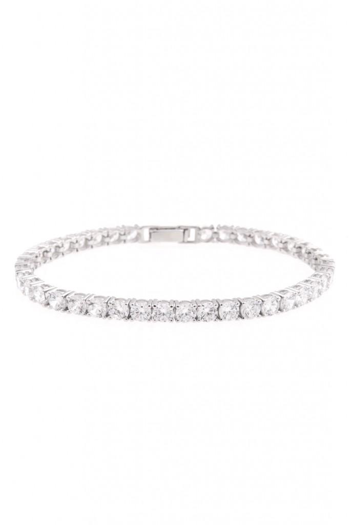 A Girl's Best Friend Bracelet
