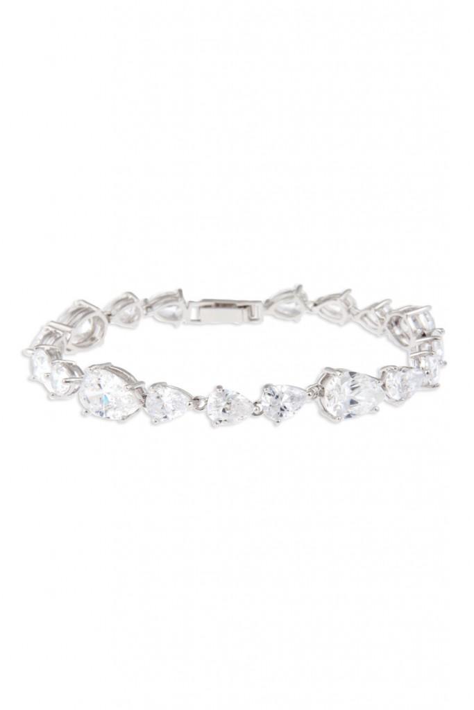 Crystal Craze Bracelet