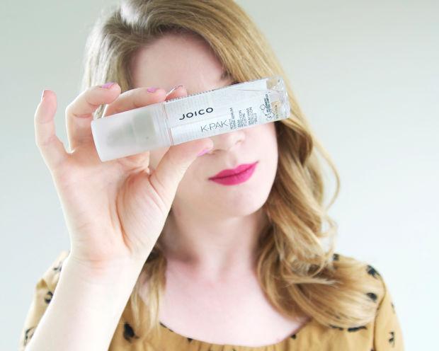 JOICO K-PAK Protect & Shine Serum, $17.50
