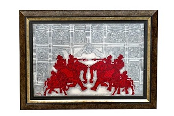 MARTYRS-FRAME 2500AED