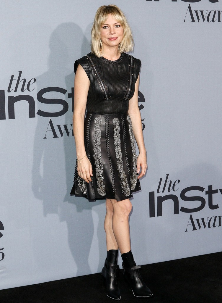 INSTYLE MAGAZINE PRESENTS : THE INAGURAL INSTYLE AWARDS