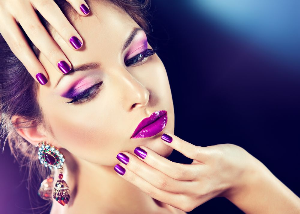 Nail for women