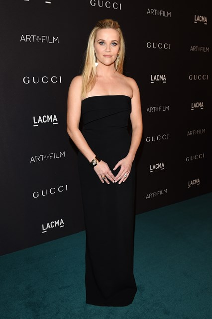 Reese Witherspoon in Gucci