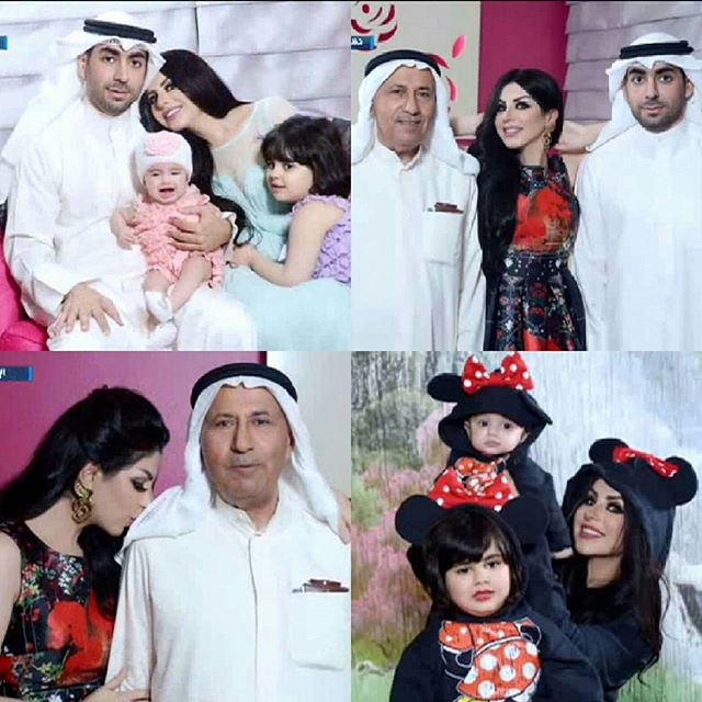 haleema-family