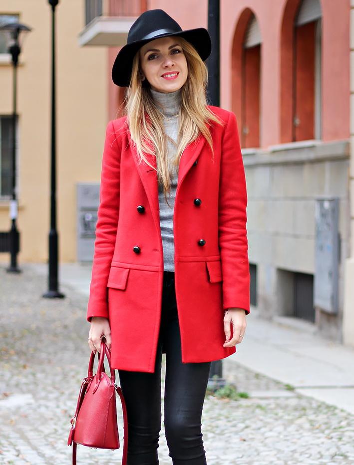 red-zara-coat-black-fedora-hat-fall-outfit-fashion-blog-4