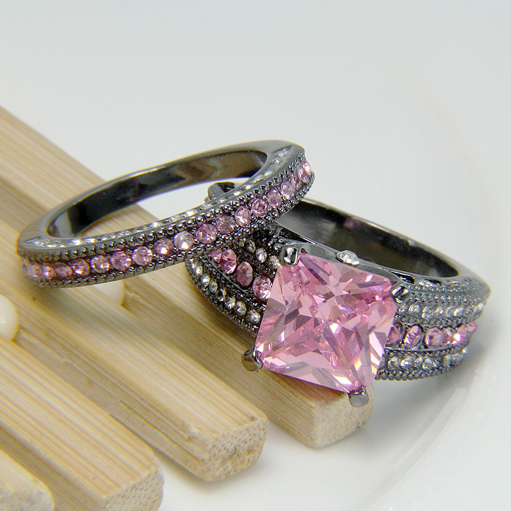 resized_Daihe-Turkish-Engagement-Wedding-Couple-Rings-with-Pink-CZ-Gray-Rings-2015-cheap-fashion-ruby-jewelry