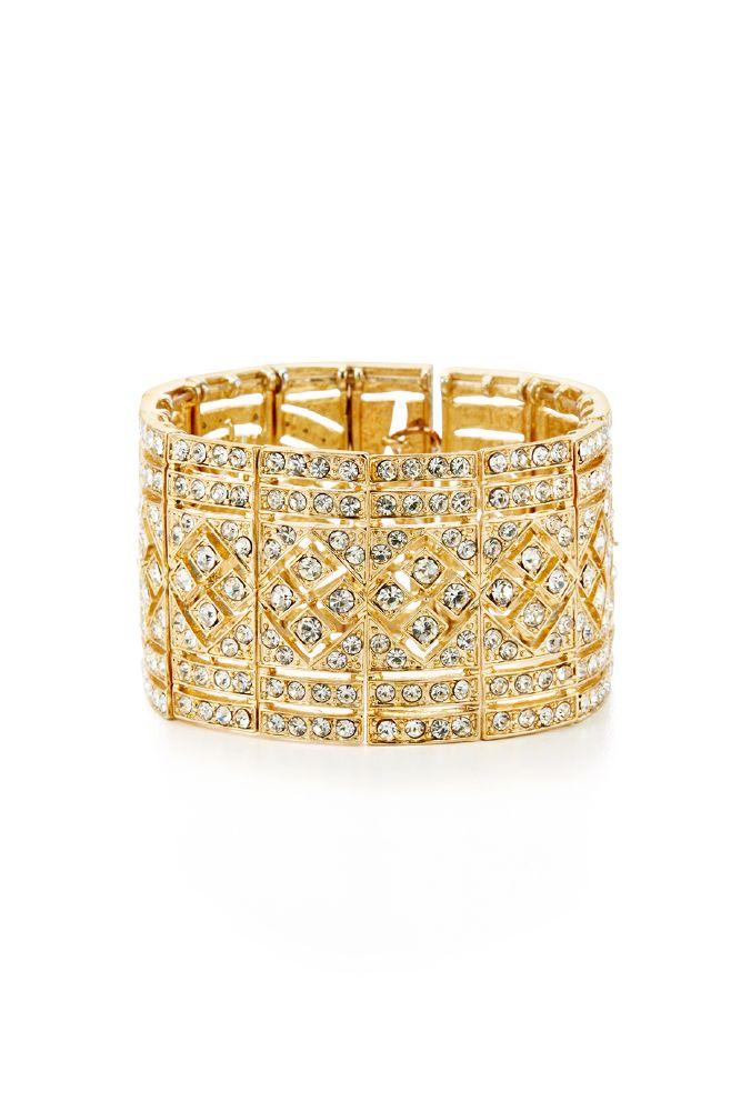 resized_Gold Dress Me Up Bracelet