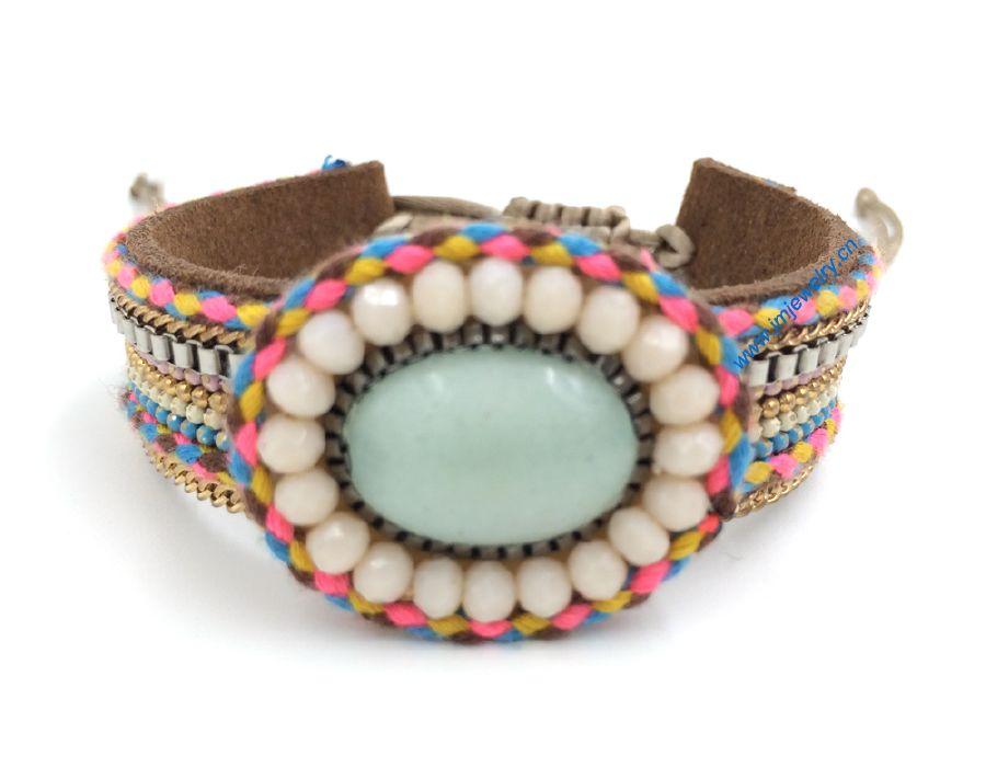 resized_New-European-Jewelry-Suppliers-handmade-weaving-bracelet-metal-Phosphorus-stone-bracelet-gangles-for-women