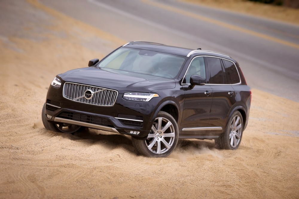 resized_The all new Volvo XC90 (1)