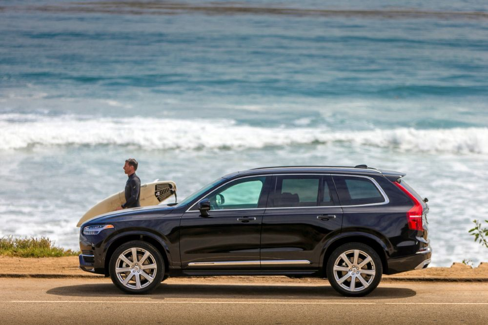 resized_The all new Volvo XC90 (2)