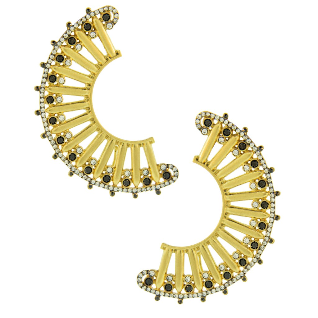 silvia_furmanovich_ear_cuffs_with_cuffs_set_with_black_and_white_diamonds