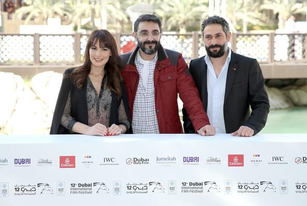 ابطال الفيلم لبناني