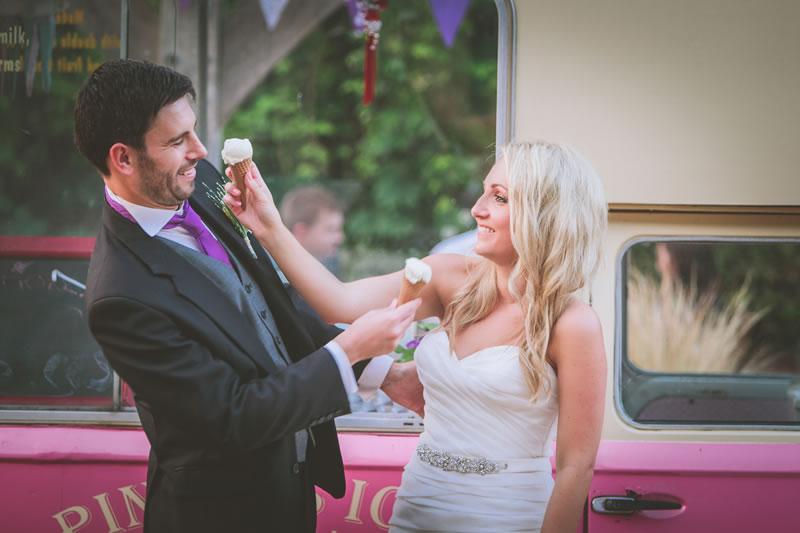 العروسين (2)