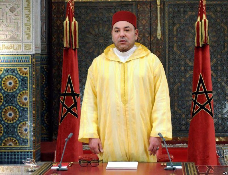 الملك محمد السادس (2)