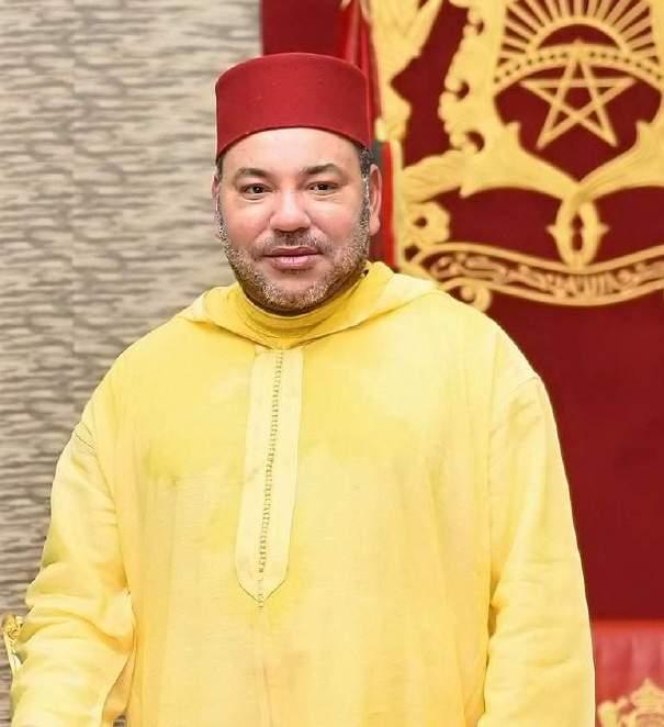 الملك محمد السادس (3)