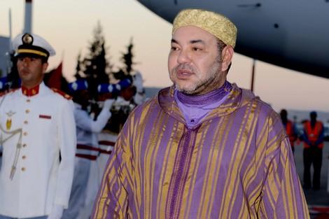 الملك محمد السادس (4)