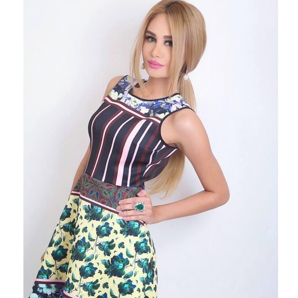 داليدا عياش (6)