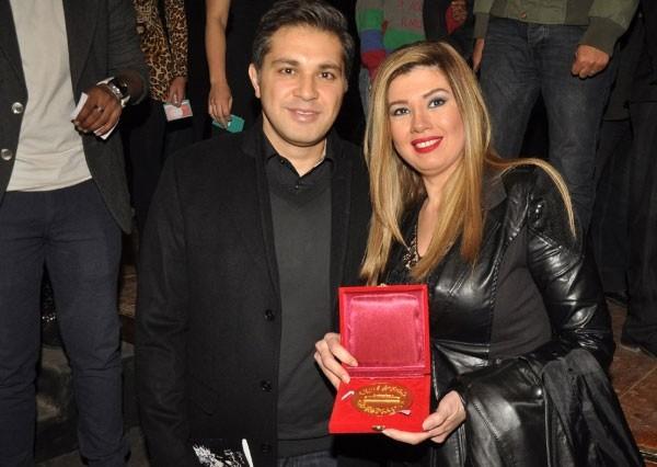 رانيا فريد شوقي (1)
