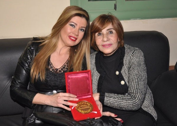 رانيا فريد شوقي (3)
