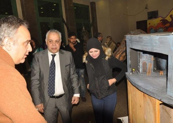 رانيا فريد شوقي (9)