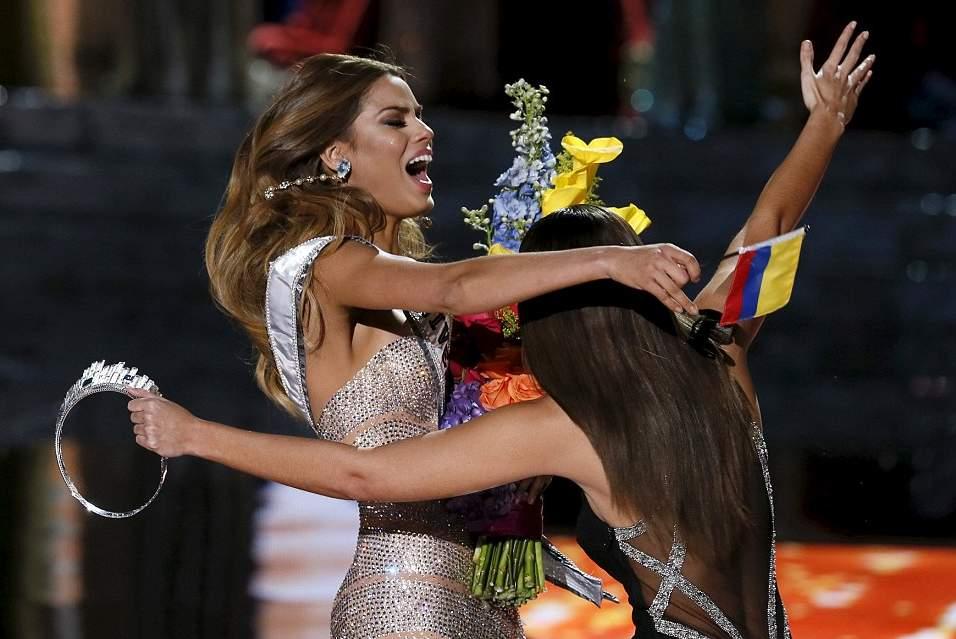 مسابقة ملكة جمال الكون لعام 2015 (1)