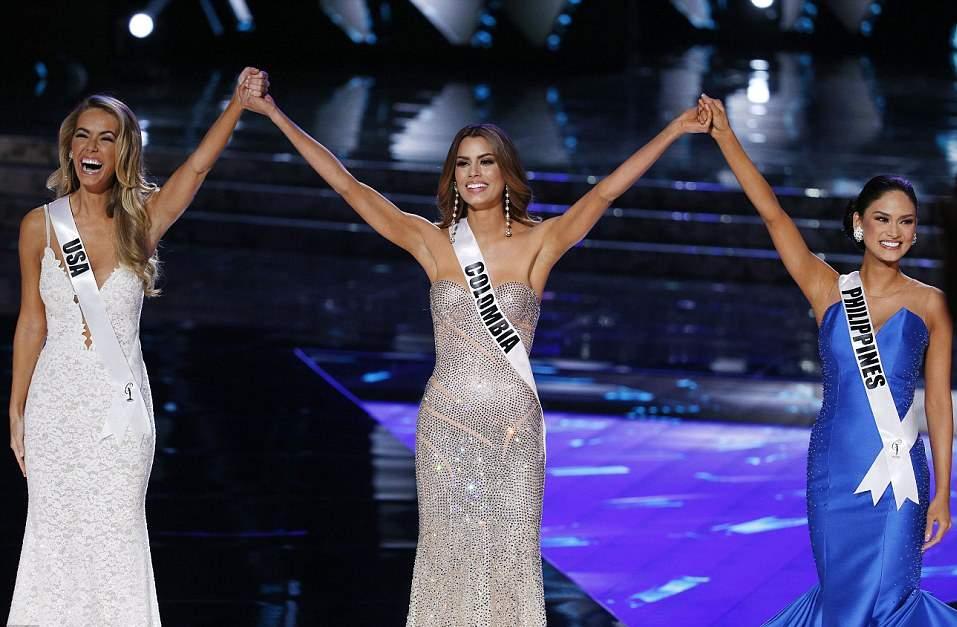 مسابقة ملكة جمال الكون لعام 2015 (10)
