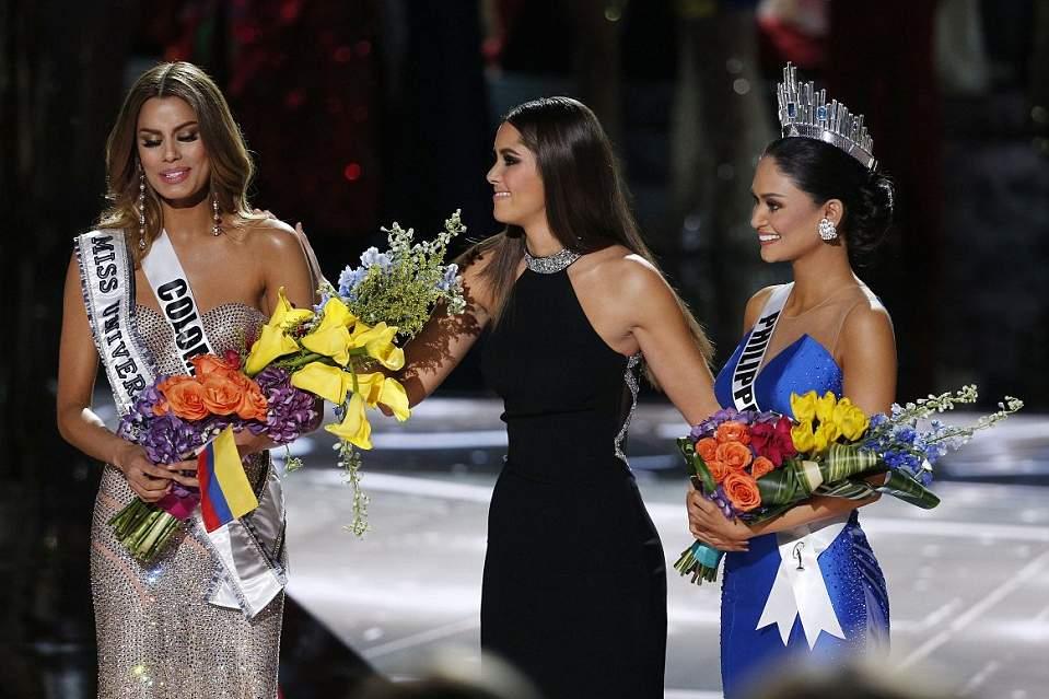 مسابقة ملكة جمال الكون لعام 2015 (12)