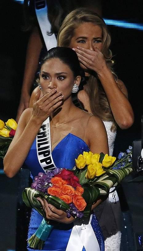 مسابقة ملكة جمال الكون لعام 2015 (19)