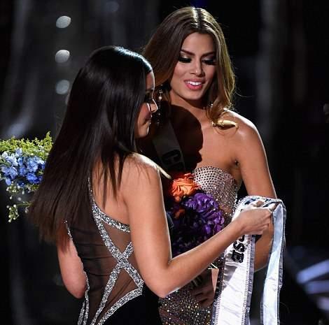 مسابقة ملكة جمال الكون لعام 2015 (20)