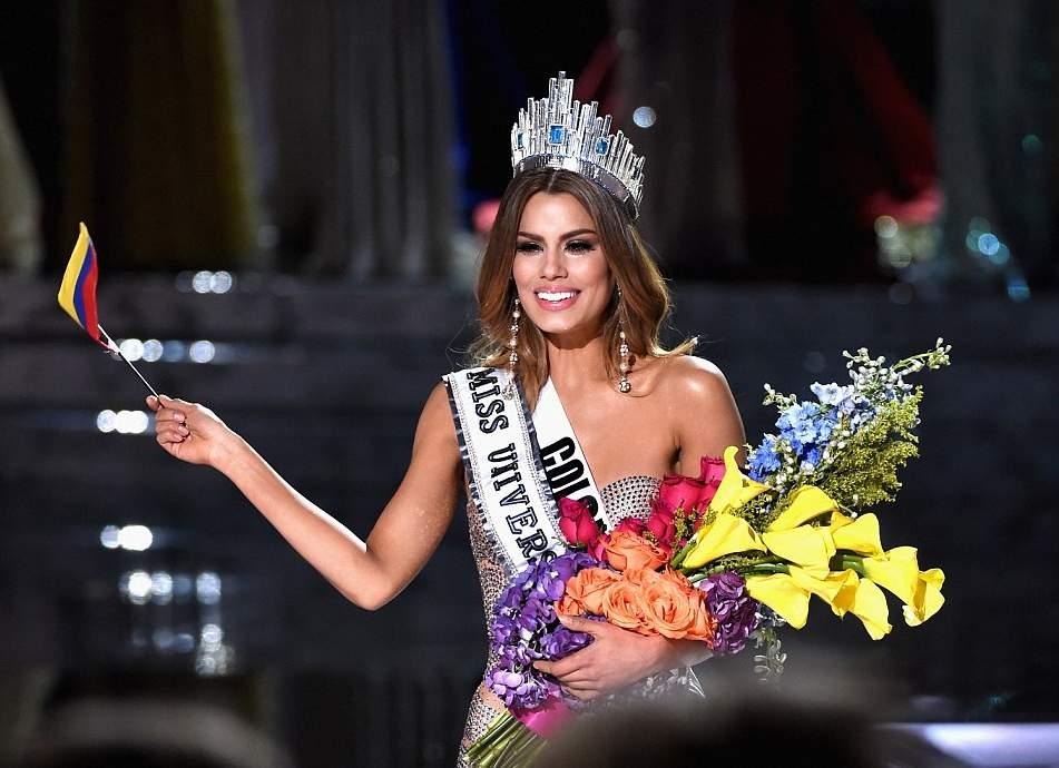 مسابقة ملكة جمال الكون لعام 2015 (26)