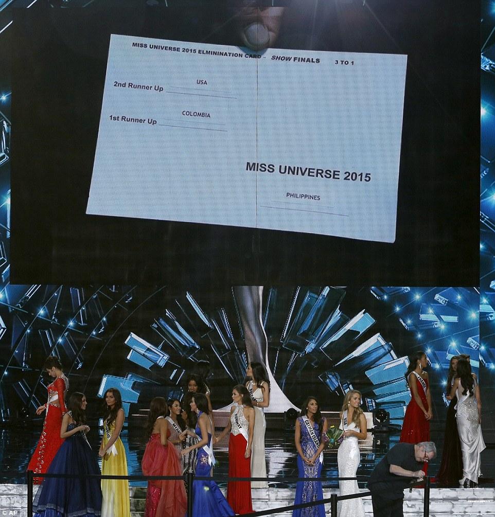 مسابقة ملكة جمال الكون لعام 2015 (28)