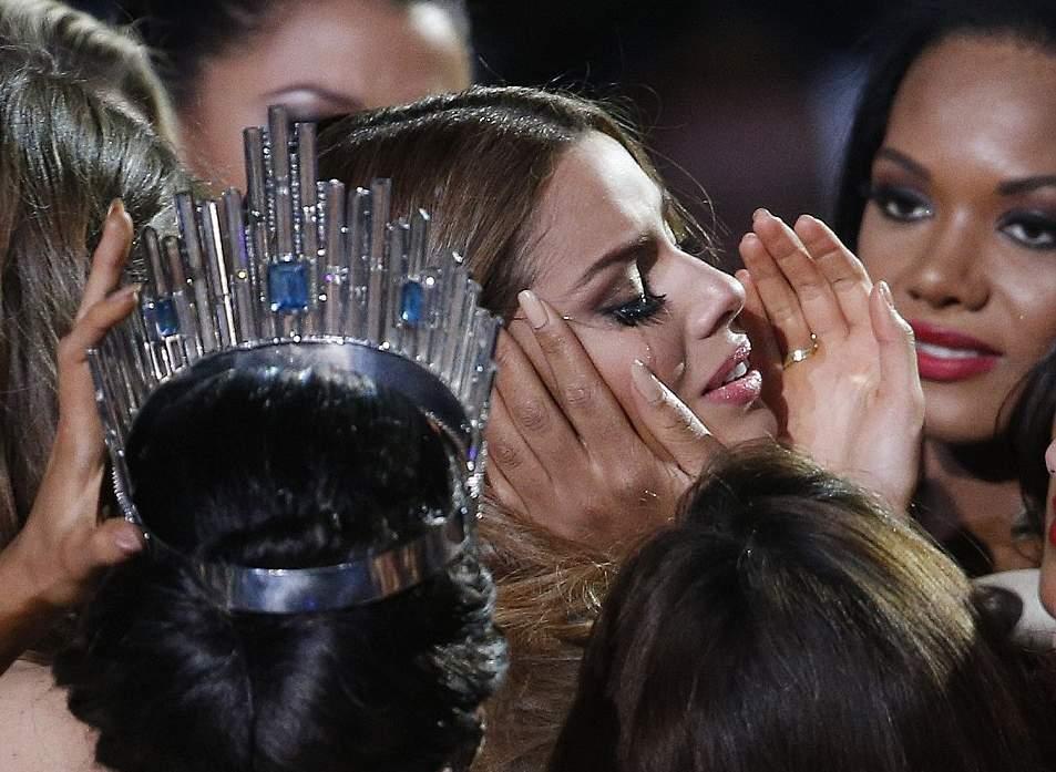 مسابقة ملكة جمال الكون لعام 2015 (36)