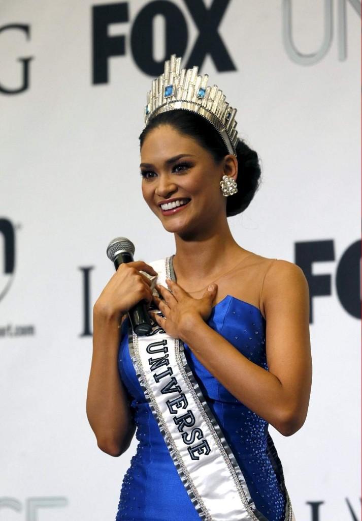 مسابقة ملكة جمال الكون لعام 2015 (38)