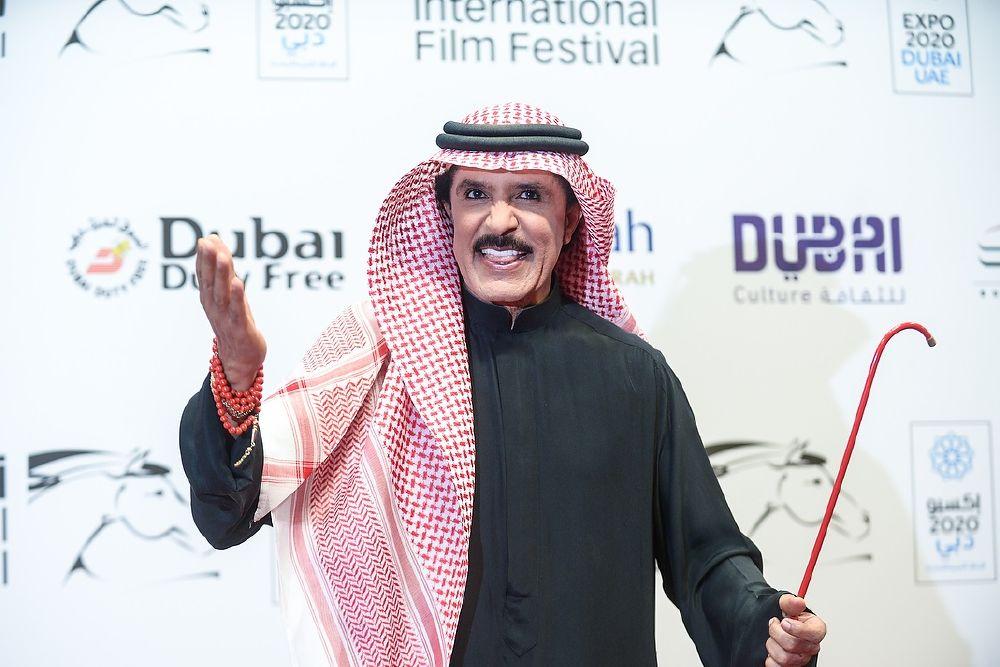 مهرجان دبي السينمائي (16)