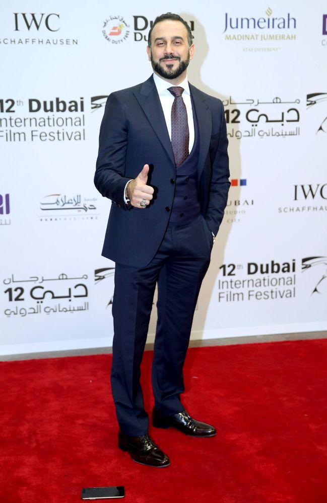مهرجان دبي السينمائي (3)