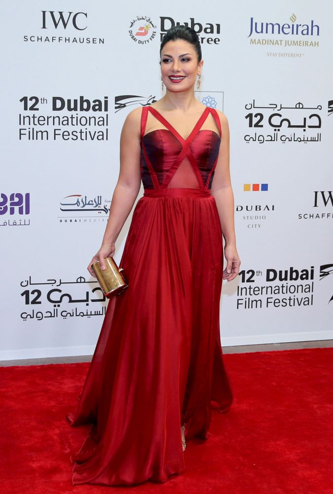 مهرجان دبي السينمائي (5)