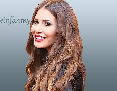 منة حسين فهمي