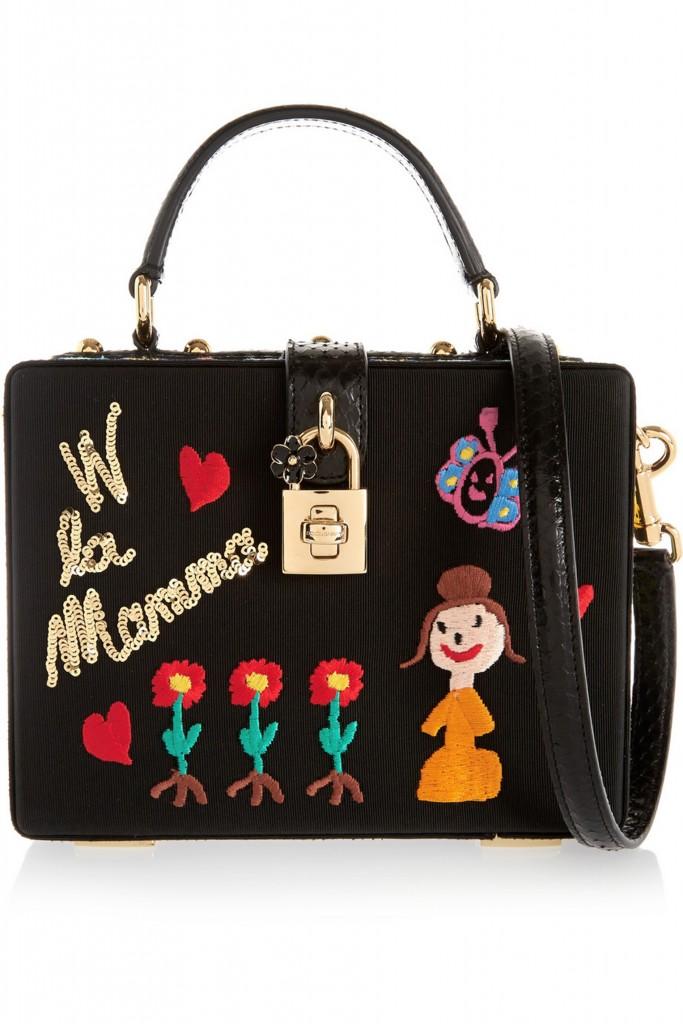 19 Dolce & Gabbana
