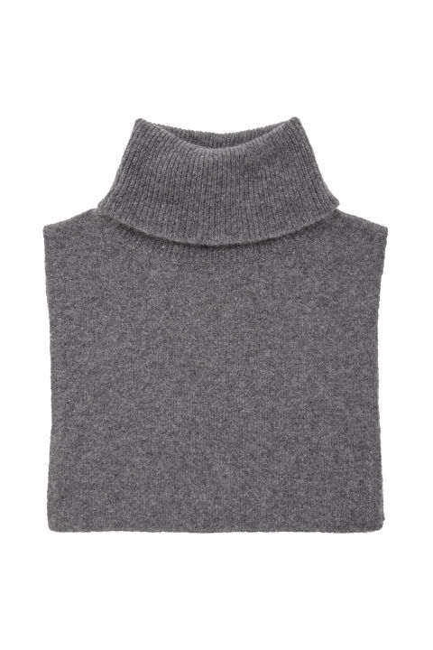 Cashmere Collar