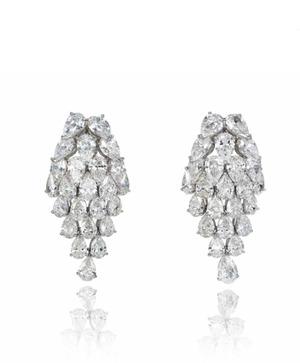 Chopard Diamond Earrings